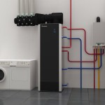 RENSON® System E+: ventilation and heating in harmony