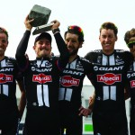 RENSON joins Team Giant-Alpecin to strengthen plans for international growth