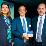 Renson® wint 'Trends Business Tour 2015'