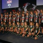 Team Giant-Alpecin presents its team for 2016