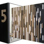 Vertical aluminium wall cladding: the versatile eye-catcher for your home