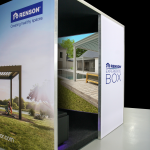 "Renson opens its first entirely virtual showroom: the ""Experience Box"""