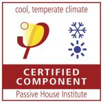 "Renson Endura Delta obtains the ""Passive House"" certificate"