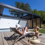 Camargue Skye: the ultimate in 'outdoor living'