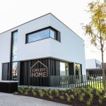 Renson opent gloednieuw Concept Home in Waregem (+ video)