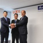 RENSON and LIXIL join forces to create high added value