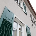 Controlled ventilation provides a healthy atmosphere in City Hotel Hasslach (DE)